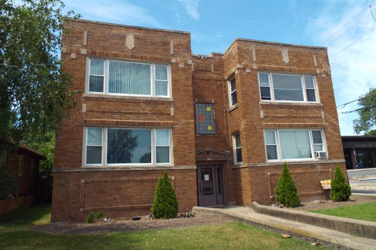 18222 Burnham Avenue, Lansing, IL, 60438 Primary Photo