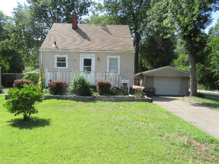 7106 Maryland Avenue, Hammond, IN, 46323 Primary Photo
