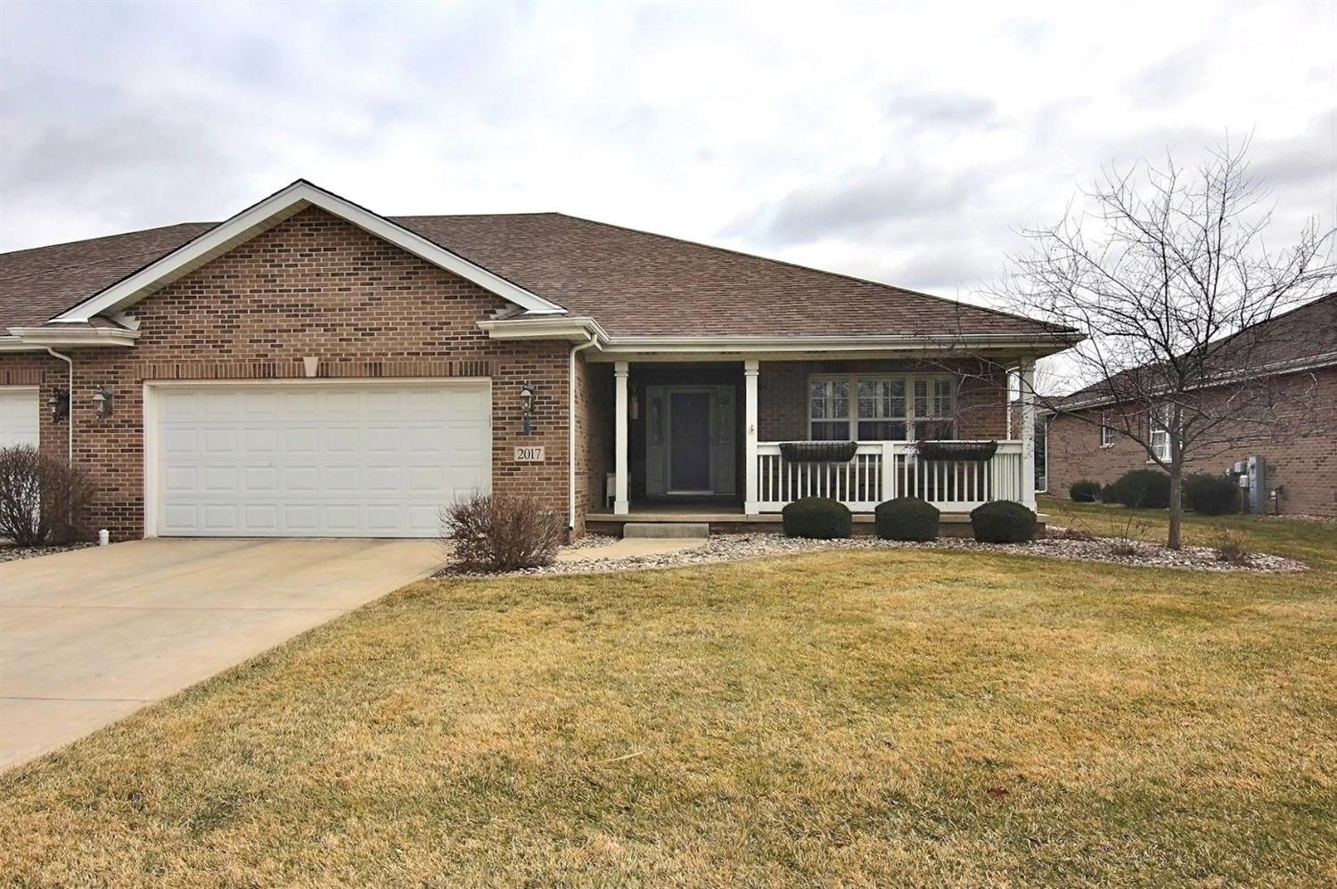 2017 Corinne Drive, Dyer, IN, 46311 Primary Photo