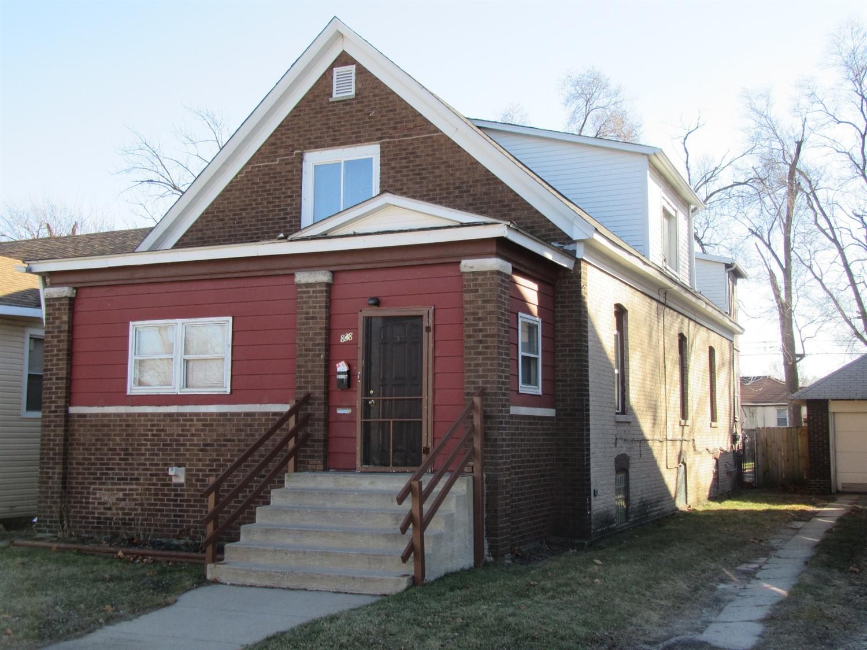 838 Drackert Street, Hammond, IN, 46320 Primary Photo