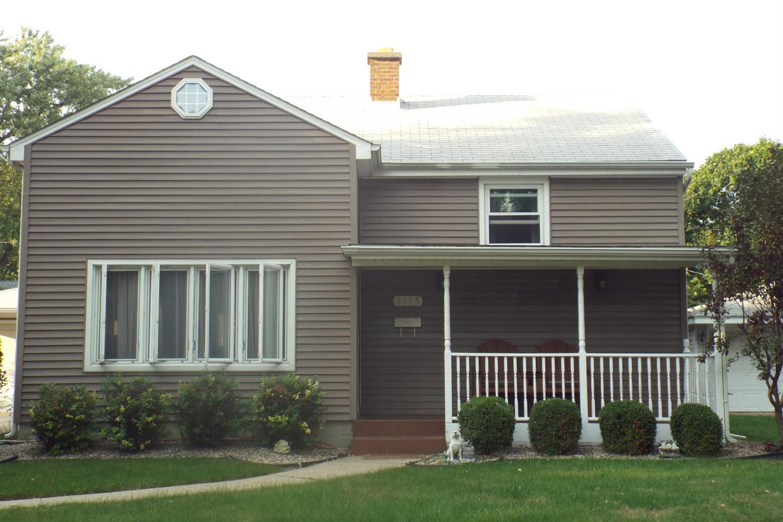 3115 Eder Avenue, Highland, IN, 46322 Primary Photo