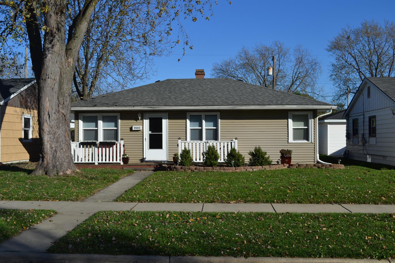 7533 Catalpa Avenue, Hammond, IN, 46324 Primary Photo