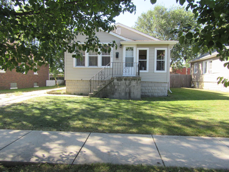 6620 Alabama Avenue, Hammond, IN, 46323 Primary Photo