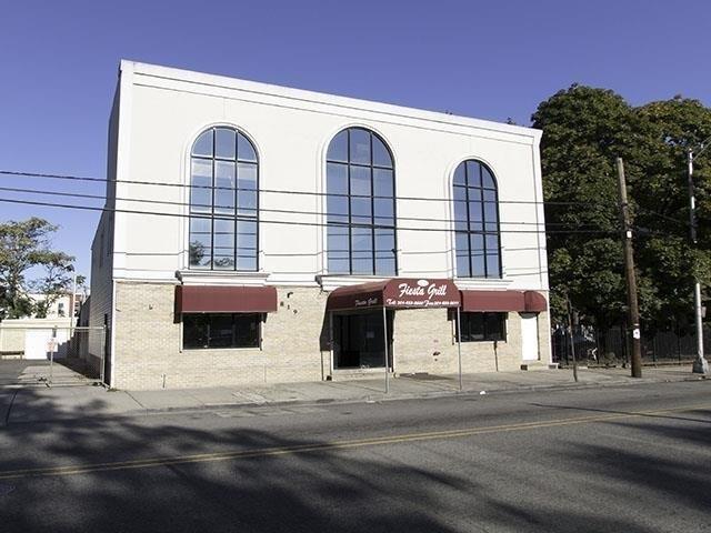 819 WEST SIDE AVE, Jersey City, NJ, 07306 Primary Photo