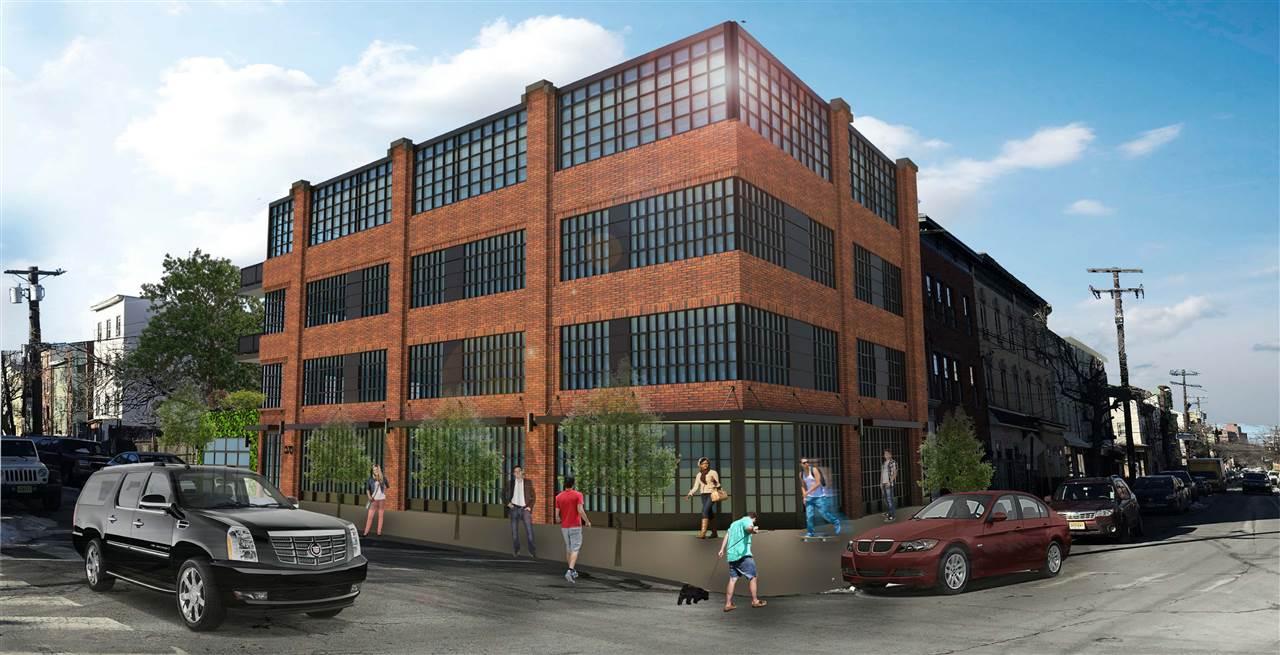 105 BRUNSWICK ST, Jersey City, NJ, 07302 Primary Photo