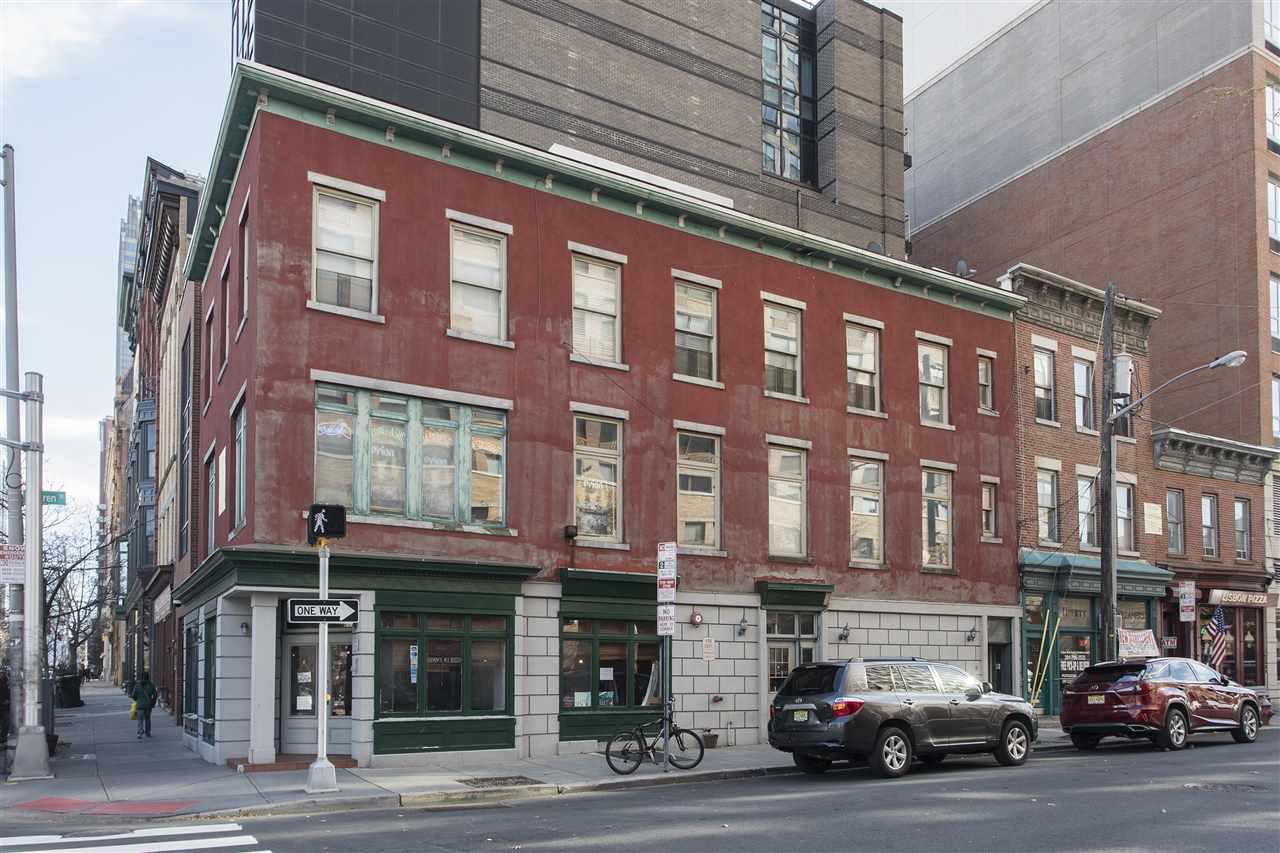 103 MONTGOMERY ST, Jersey City, NJ, 07302 Primary Photo
