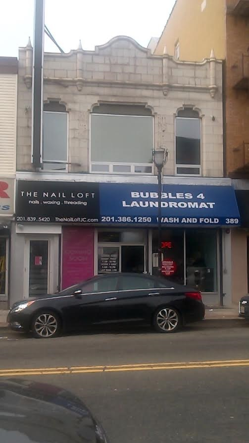 389 CENTRAL AVE, Jersey City, NJ, 07307 Primary Photo