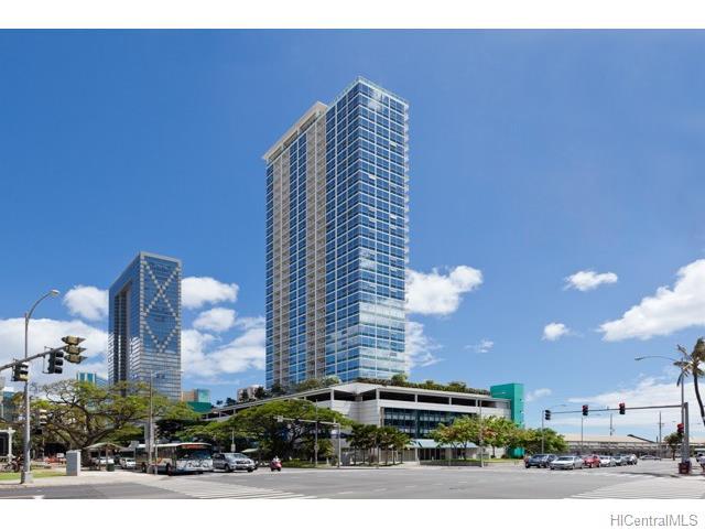 909 Kapiolani Boulevard, Honolulu, HI, 96814 Primary Photo