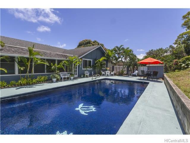 268 Hamakua Drive, Kailua, HI, 96734 Primary Photo