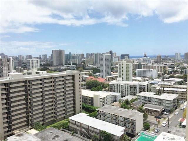 1717 Mott Smith Drive, Honolulu, HI, 96822 Primary Photo
