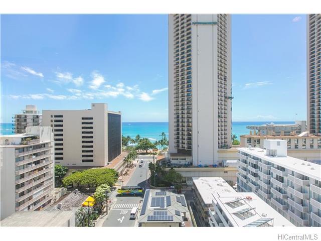 2427 Kuhio Avenue, Honolulu, HI, 96815 Primary Photo
