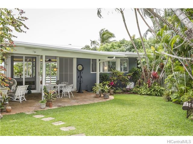 325 Lala Place, Kailua, HI, 96734 Primary Photo