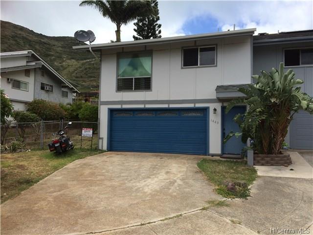 1440 Maloo Place, Honolulu, HI, 96825 Primary Photo