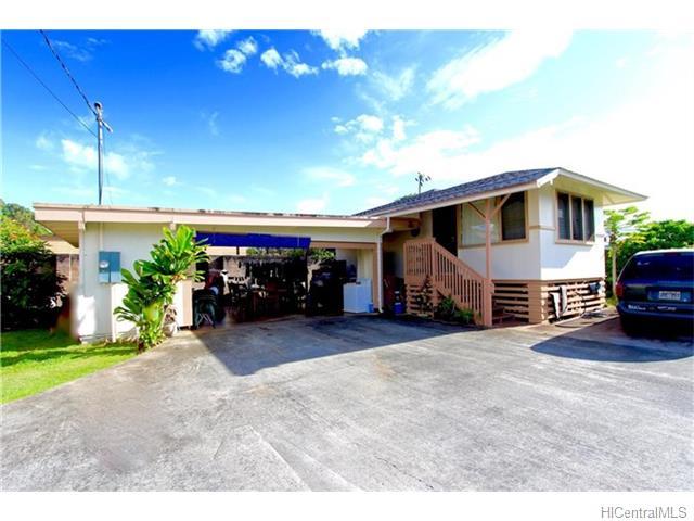 217 Kellog Street, Wahiawa, HI, 96786 Primary Photo
