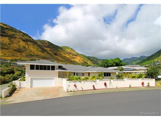 952 Lawelawe Street, Honolulu, HI, 96821 Primary Photo