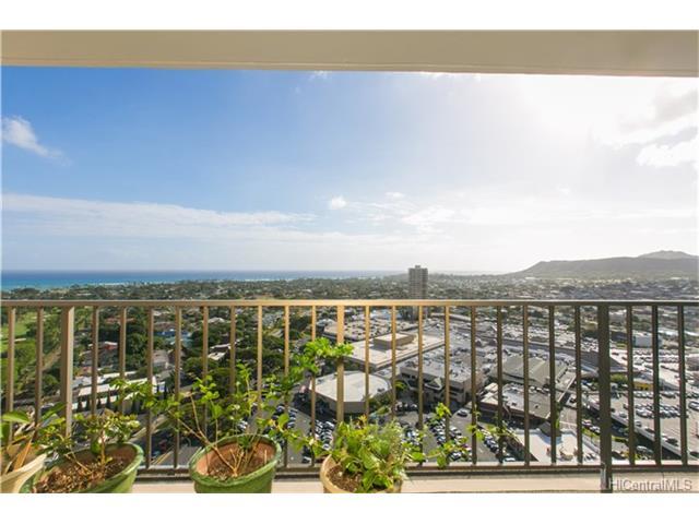 4300 Waialae Avenue, Honolulu, HI, 96816 Primary Photo