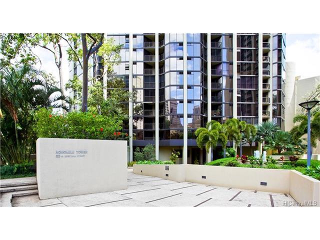 60 N Beretania Street, Honolulu, HI, 96817 Primary Photo