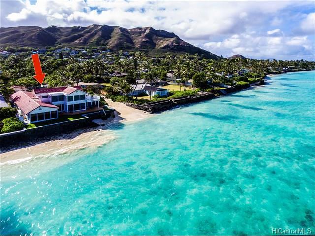 1508 Mokulua Drive, Kailua, HI, 96734 Photo 1
