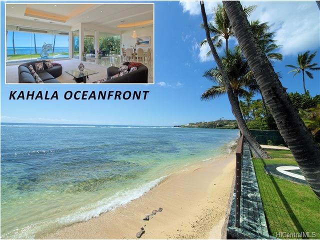 4461 Kahala Avenue, Honolulu, HI, 96816 Primary Photo