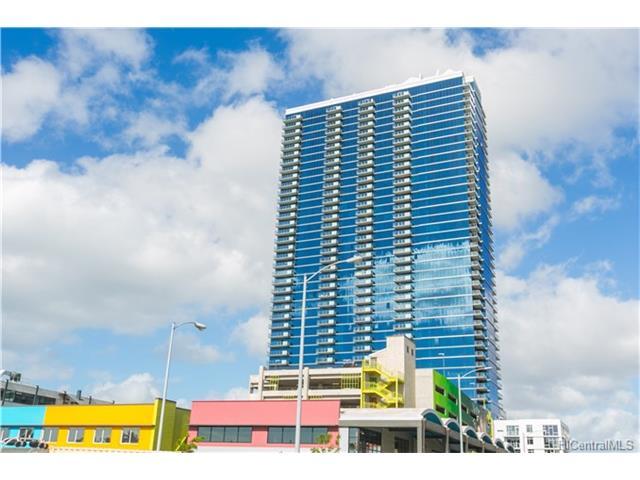 600 Ala Moana Boulevard, Honolulu, HI, 96813 Primary Photo