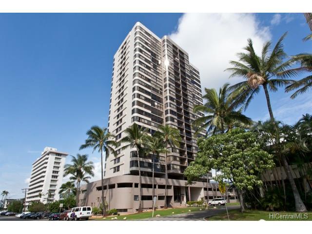 2724 Kahoaloha Lane, Honolulu, HI, 96826 Primary Photo