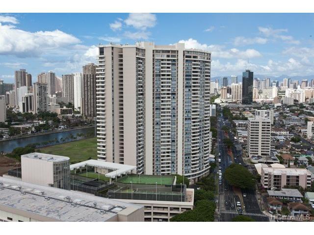 2333 Kapiolani Boulevard, Honolulu, HI, 96826 Primary Photo
