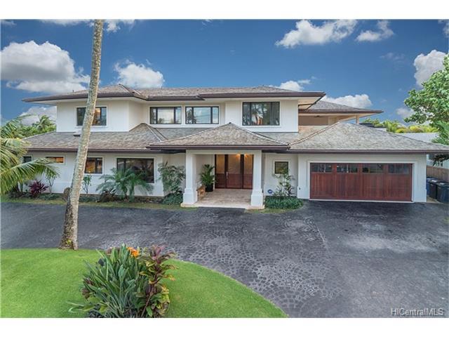 47 Kaapuni Drive, Kailua, HI, 96734 Primary Photo