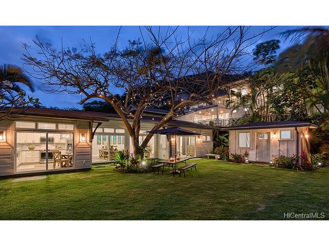 1543 Aalapapa Drive, Kailua, HI, 96734 Primary Photo