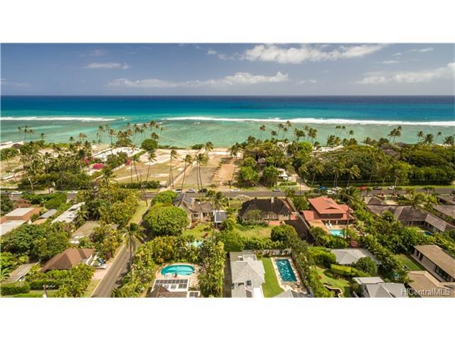 4585 Kahala Avenue, Honolulu, HI, 96816 Primary Photo