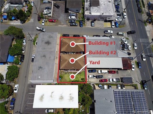 1612 Aupuni Street, Honolulu, HI, 96817 Primary Photo