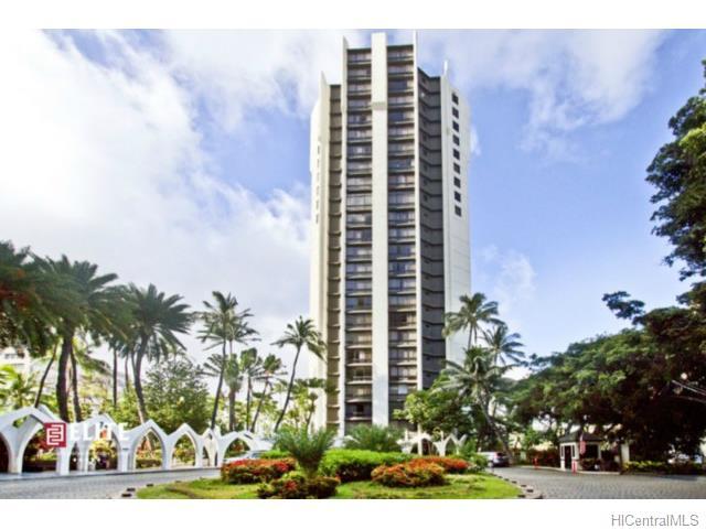 300 Wai Nani Way, Honolulu, HI, 96815 Primary Photo
