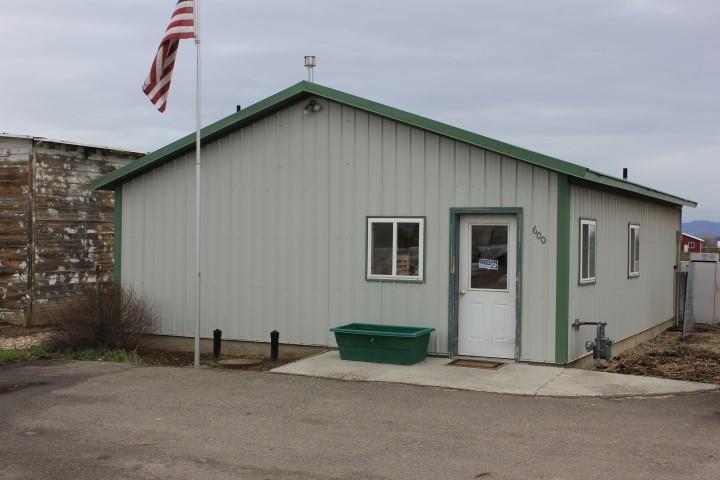 600 S Idaho, Fruitland, ID, 83619 Primary Photo