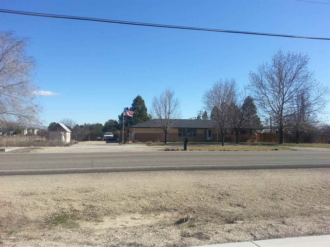 6190 S Five Mile Road, Boise, ID, 83709 Primary Photo