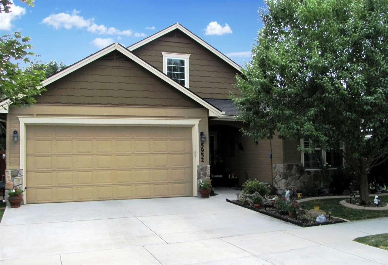 5952 S Fireglow Avenue, Boise, ID, 83709 Primary Photo