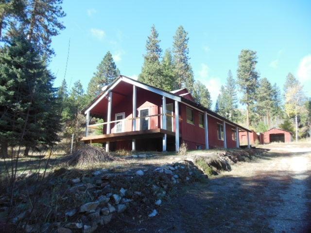 105 Johnson Creek Road, Boise, ID, 83716 Primary Photo