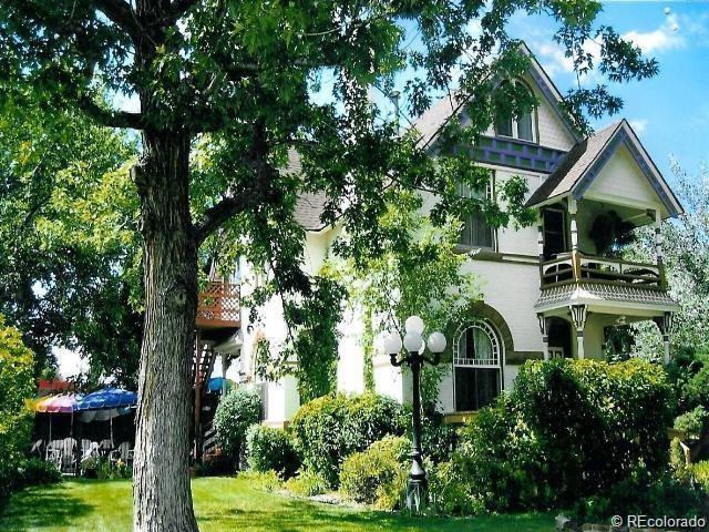 3435 Albion Street, Denver, CO, 80207 Primary Photo