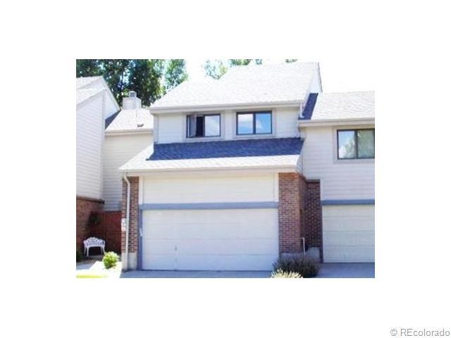 195 Xenon Street #25, Lakewood, CO, 80228 Primary Photo