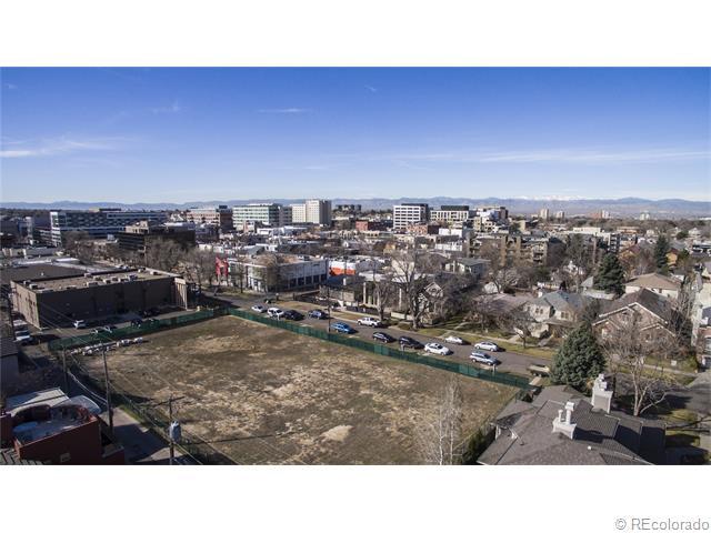 320 Milwaukee Street, Denver, CO, 80206 Primary Photo