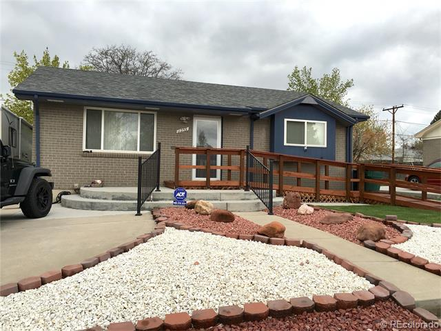 11259 Marion Street, Northglenn, CO, 80233 Primary Photo