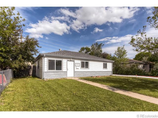 964 Zion Street, Aurora, CO, 80011 Primary Photo