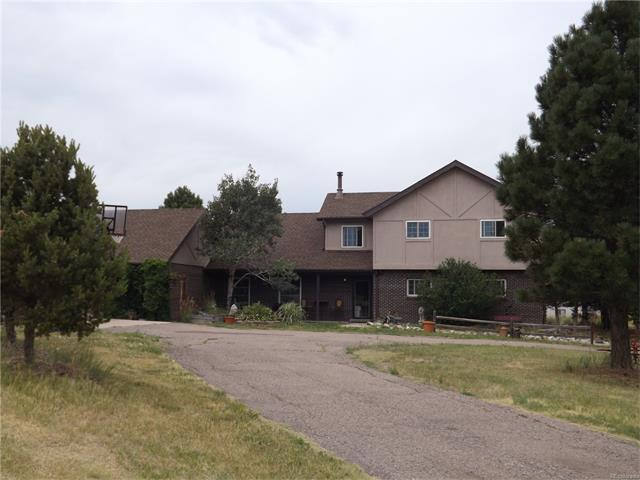 North 12315 Pine Vista Trail, Parker, CO, 80138 Primary Photo