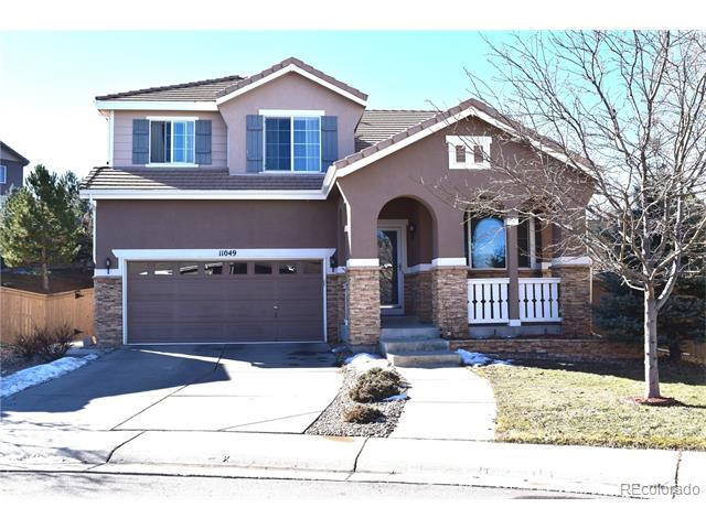 11049 Meadowvale Circle, Highlands Ranch, CO, 80130 Primary Photo