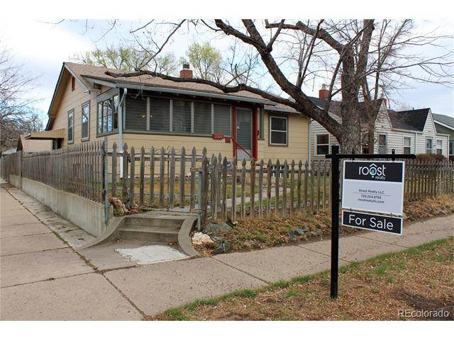 South 2200 Downing Street, Denver, CO, 80210 Primary Photo
