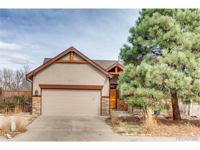 South 2807 Nelson Street, Lakewood, CO, 80227 Primary Photo