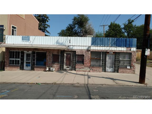 East 2417 28th Avenue, Denver, CO, 80205 Primary Photo