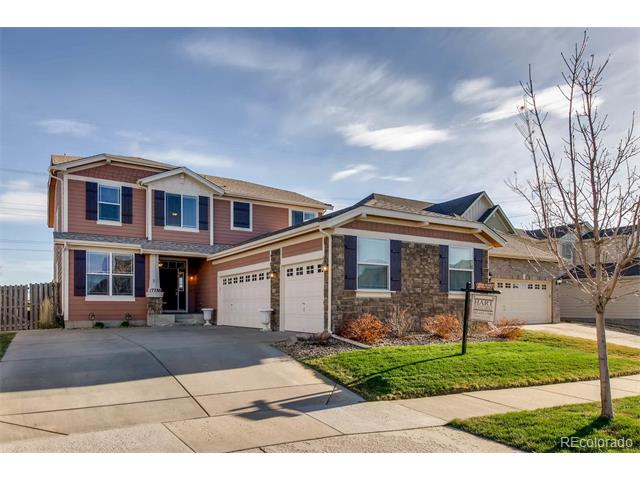 East 17288 Trailmaster Drive, Parker, CO, 80134 Primary Photo