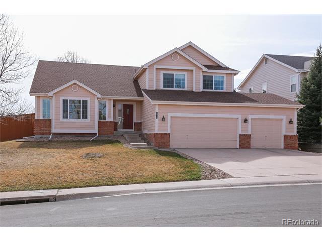 8812 Redwing Avenue, Littleton, CO, 80126 Primary Photo