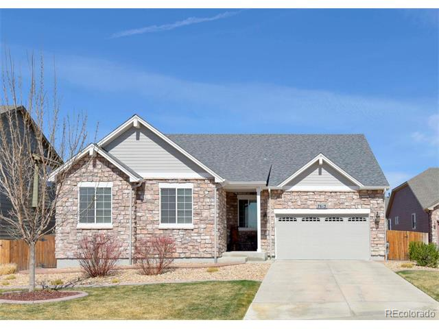 East 7613 121st Drive, Thornton, CO, 80602 Primary Photo