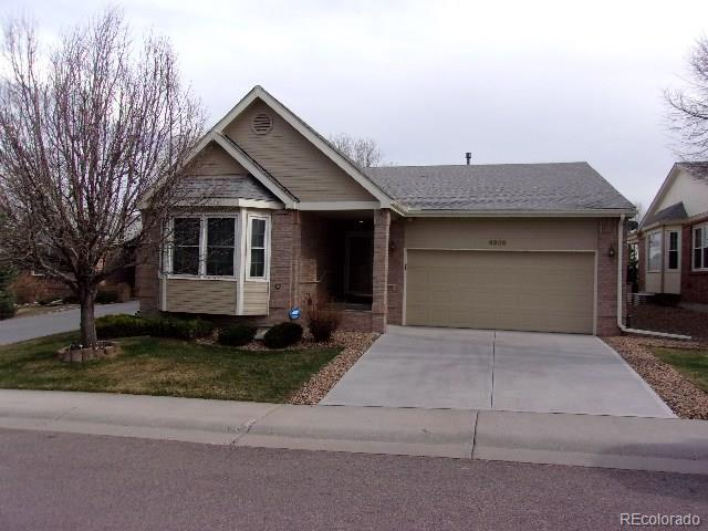 4936 Greenwich Lane, Highlands Ranch, CO, 80130 Primary Photo