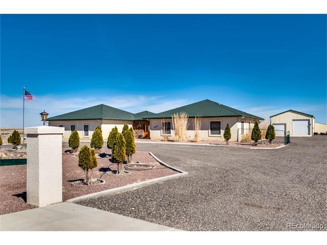 North 1694 Cholla Court, Pueblo, CO, 81007 Primary Photo